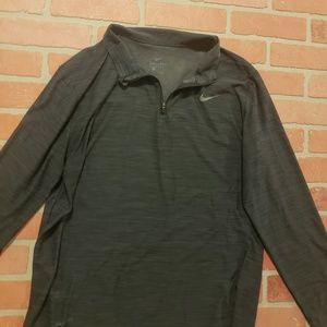 Mens Nike Dri Fit Jacket